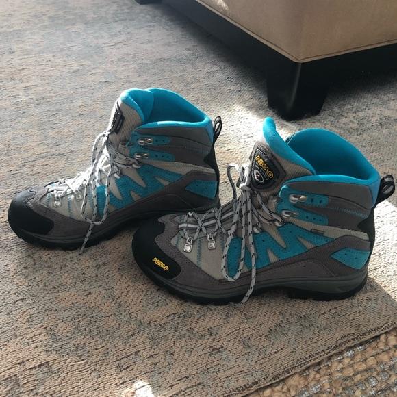 5b3f577826e Asolo Neutron Gore-Tex Waterproof Hiking Boots NWT
